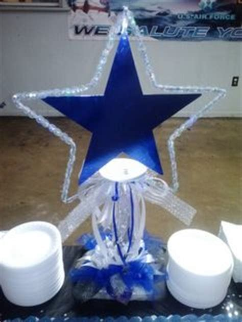 Dallas Cowboys Decoration Ideas by 1000 Images About Table Centerpiece On