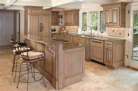Amish Made Kitchen Cabinets by Amish Made Custom Kitchen Cabinets A House Is A Home