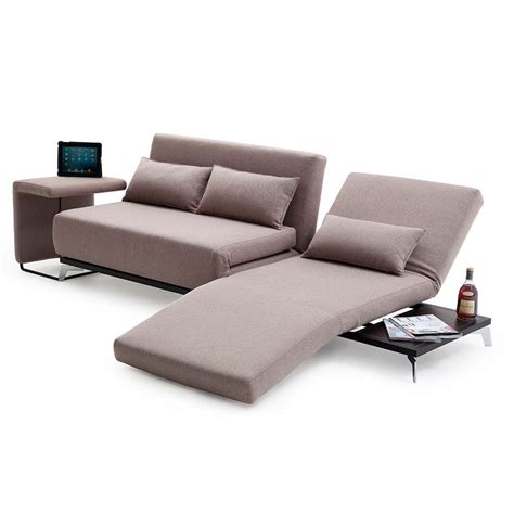 Modern Sleeper Sofas Jorgensen Sofa Sleeper Eurway Contemporary Sectional Sleeper Sofa