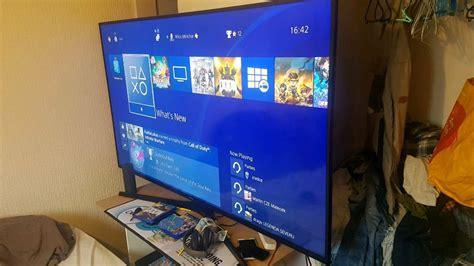 samsung 70 quot inch 4k uhd tv in ealing gumtree