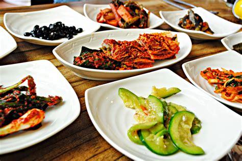 hansik korean food fermentation seul blog