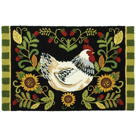 homefires rugs homefires white leghorn area rug reviews wayfair