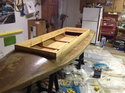how to build your boat how to build a layout boat for waterfowl hunting hard
