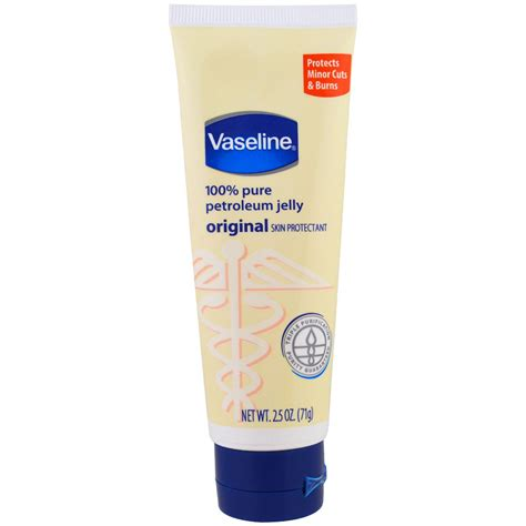 Vaseline 100 Petroleum Jelly vaseline 100 petroleum jelly original skin