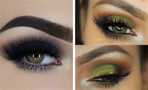 best eye makeup for green 31 pretty eye makeup looks for green stayglam