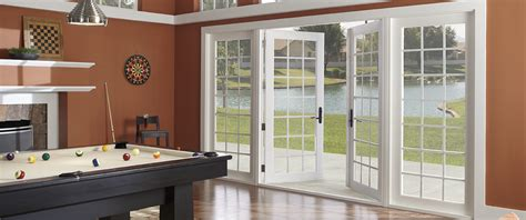 glass doors with enclosed bllinds plus screen sliding glass doors port st impact hurricane doors
