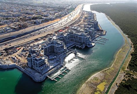Eastern Mangroves ConstructionWeekOnline.com