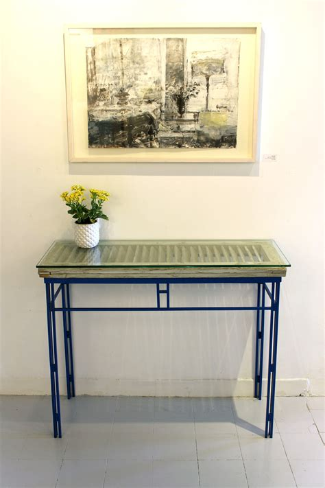 Blue Entryway Table Blue Entryway Table Entryway Table Blue 6053182be Wonderfully Made Aubusson Blue Entry Table