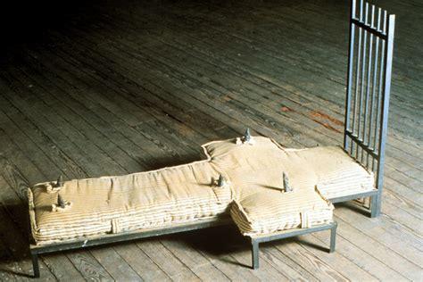 prison bed jilava prison bed mel chin