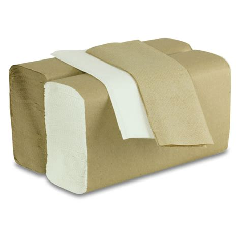 Paper Towel Napkin Folding - multi fold paper towel sheets national hospitality supply
