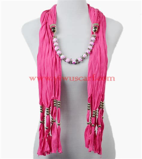 beaded scarf beaded scarf necklace china scarf