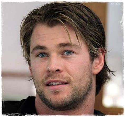 chris hemsworth hairstyles 21 best images about actor hairstyles on pinterest ryan