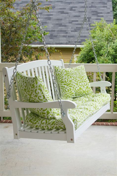 outdoor porch swing 25 best ideas about outdoor swing chair on pinterest