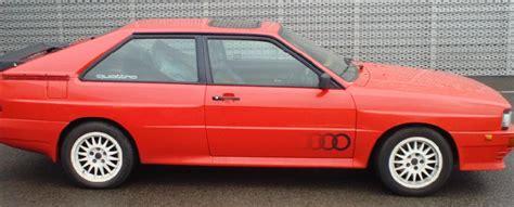 Audi Quattro Decals by Audi Ur Quattro Restoration Decal Stickers Audiworld Forums