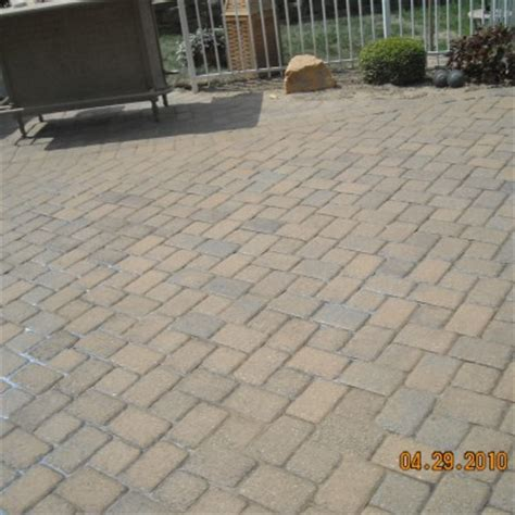 Patio Paver Sealing Patio Paver Sealer Paver Sealing Solutions 187 Paver Patio Bellbrook Oh Paver Sealing