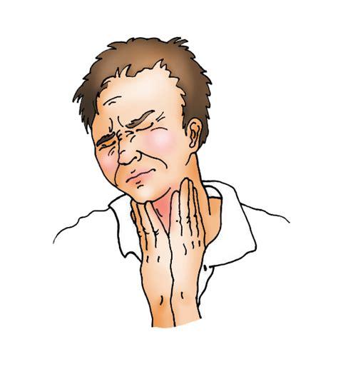 sore throat how to a sore throat fakesick