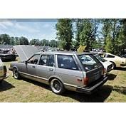 1983 Datsun Maxima Image Photo 5 Of 6