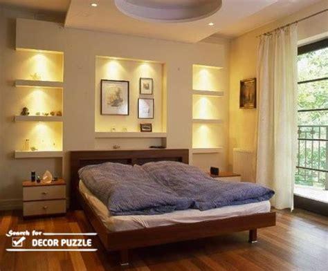 Modern Pop Wall Designs And Pop Design Photo Catalogue 2018 Pop Design Bedroom Wall
