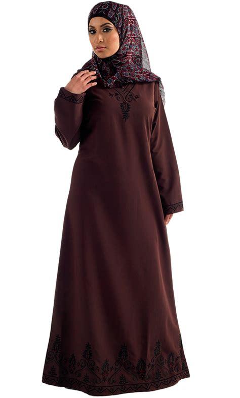 Jilbab Hoodie Zora 13 noorien abaya kashibo eastessence