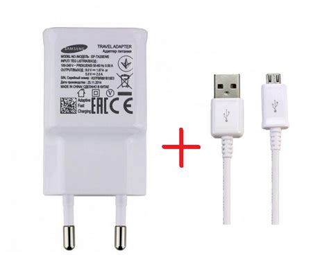 15w Travel Adapter Ep Ta20ewe Galaxy Note 4 Original With Cable jual charger samsung 15w travel adapter ep ta20ewe galaxy