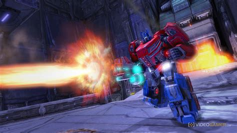 Transformers: Rise of the Dark Spark screenshot #5 for PS4 ...