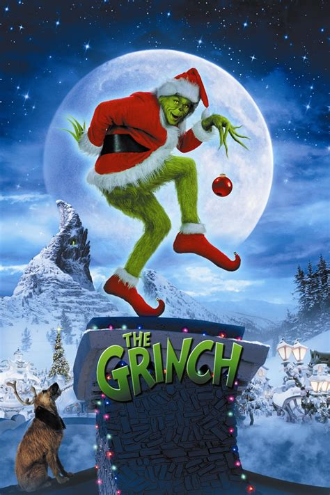 000818349x how the grinch stole christmas how the grinch stole christmas 2000 posters the