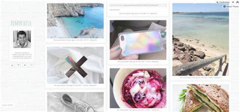 themes tumblr personal personal themes on tumblr