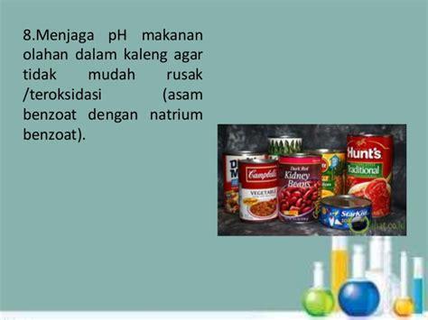 Pengawet Makanannatrium Benzoat 15gr larutan penyangga