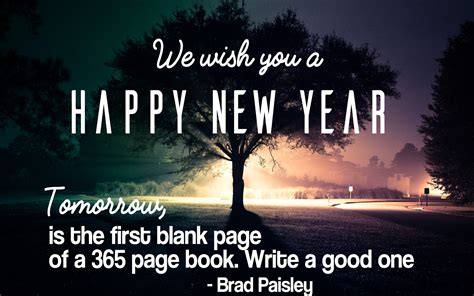 quotes on new year happy new year quotes