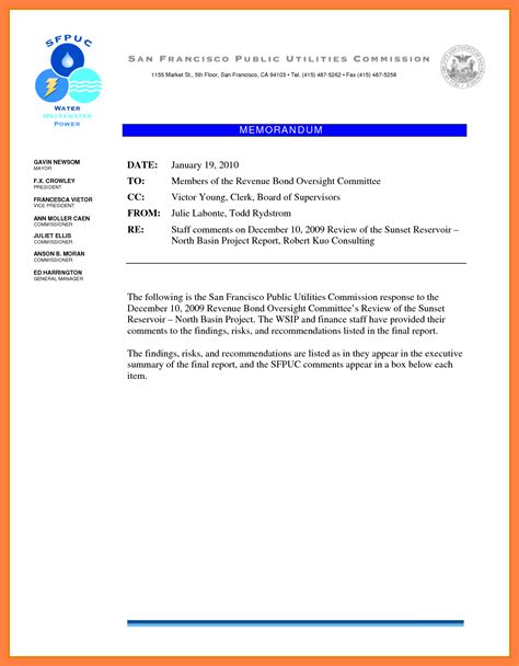 Official Letterhead Template 6 Official Letterhead Template Company Letterhead