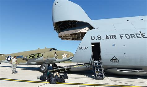 air force mobility command amc museum a sight for soar eyes