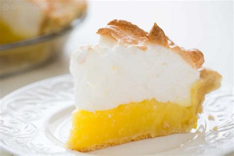 lemon meringue pie recipe simplyrecipes com