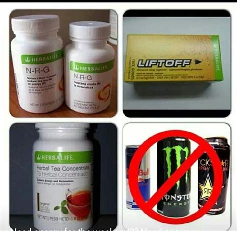 Teh Energi Herbalife discover and save creative ideas
