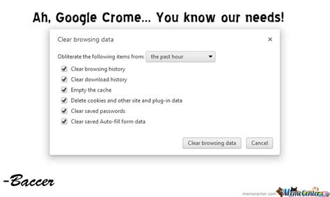 Search History Meme - search history by baccer meme center