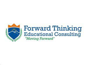 designcrowd logo exles digital logo design for forward thinking educational