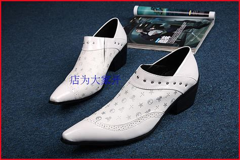 black white oxfords shoes top sale 2015 genuine leather oxfords shoes skulls