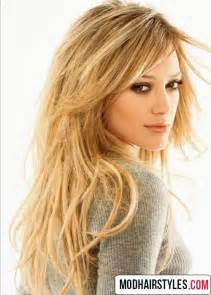 hairstyles for long hair 2016 collections