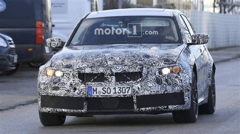 Bmw 3 Series 2019 Hp by 2019 Bmw 3 Series Will Get M Performance Diesel With 320 Hp