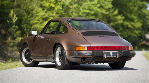 Porsche 911 Sc 1978 by 1978 Porsche 911sc Coupe F66 Monterey 2016