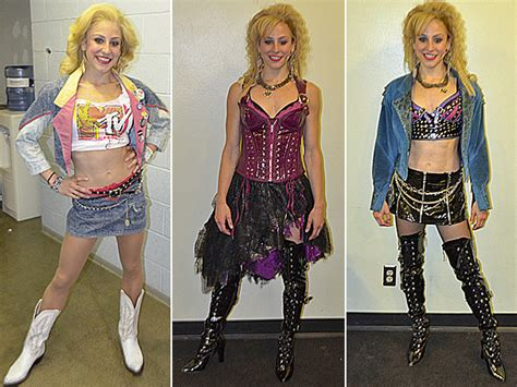 rock of ages sherrie hairstyles broadway buzz rock of ages national tour broadway in