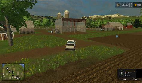 game family farm mod old family farm 2015 v2 fs15 farming simulator 2015 15 mod