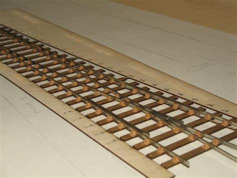 trackwork harlyn pier