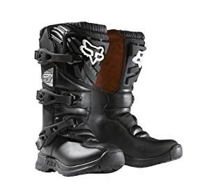 youth motorcycle boots amazon com fox racing comp 3 youth boys dirt bike