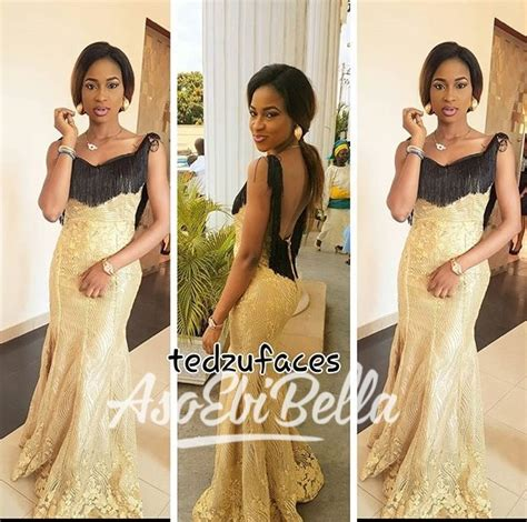 asobi bella wedding asobi bellas nigerian wedding velvet asoebi styles