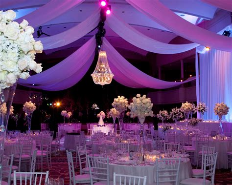 draping for parties wedding and event ceiling drapery