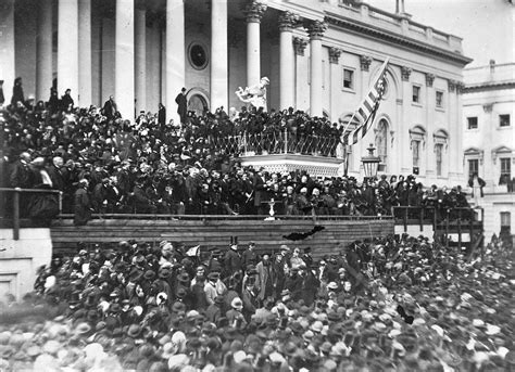 all the presidents tables abraham lincoln s inaugural abraham lincoln s second inaugural address wikipedia