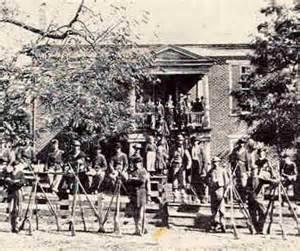 Battle Of Appomattox Court House by Arbor Civil War Table Program Archive
