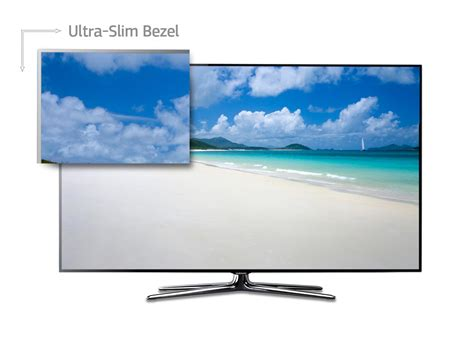 Tv Akari Ultra Slim Series samsung un46es7500 46 inch 1080p 240hz 3d slim led hdtv black ca electronics