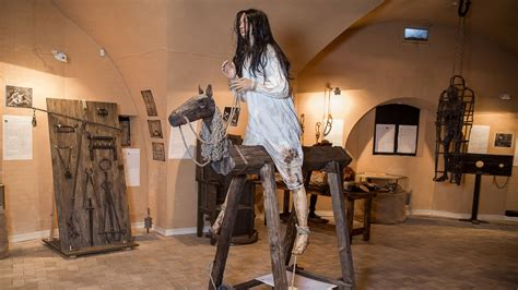 wooden horse torture medieval torture museum our main product is emotion
