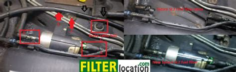 2006 saturn vue fuel filter location filter location on 2006 saturn vue free engine